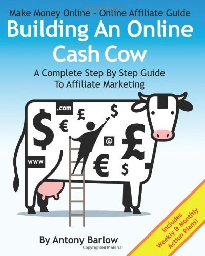 Building an online cash cow a complete step by step guide for How to build a house step by step instructions